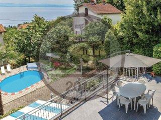 4 bedroom Villa in Ika, Primorsko-Goranska Županija, Croatia : ref 5537068