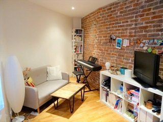 Pleasant apartment between Nation and Bastille