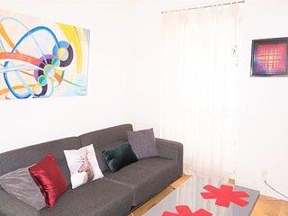 Modern appartment near Montmartre