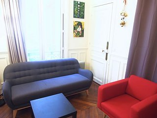 Superb apartment at 5min from the Champs Elysees