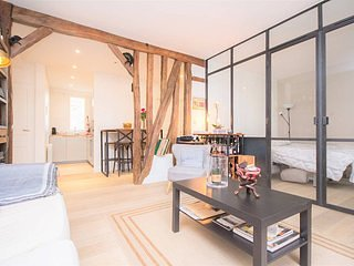 Beautiful appartment near Montmartre