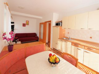 Apartment Rozic nb.5 in green valley pearl of Slovenia