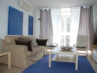 Apartment Close to La Ronda de Toledo street