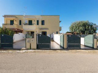 1006 Holiday Home by the Sea in Porto Cesareo