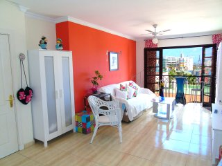 3 bedrooms with fantastic view and swimming pool