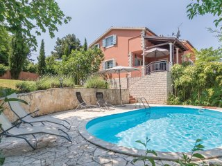 3 bedroom Villa in Mofardini, Istria, Croatia : ref 5542473