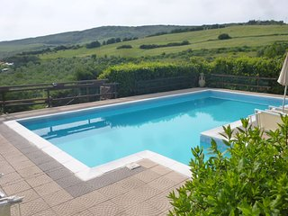 Sovita Holiday Home Sleeps 10 with Pool Air Con and WiFi - 5490518
