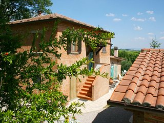 5 bedroom Villa in Ascianello, Tuscany, Italy : ref 5490429