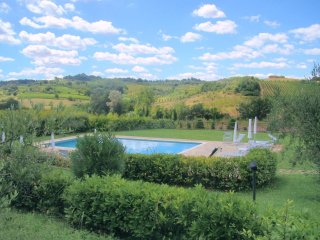 12 bedroom Villa in Pozzo Fresco, Tuscany, Italy - 5765777