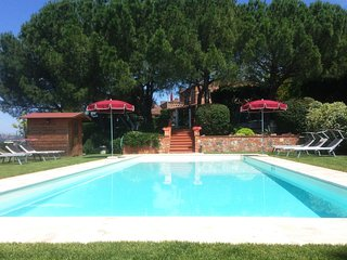 3 bedroom Apartment in La Querce, Tuscany, Italy : ref 5490351
