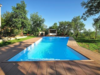4 bedroom Villa in Sveti Martin, Istria, Croatia : ref 5519232