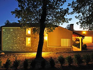 4 bedroom Villa in Sveti Martin, Istria, Croatia : ref 5519232