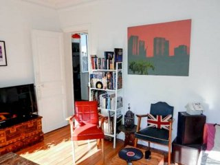 Classic Chaumont One Bedroom