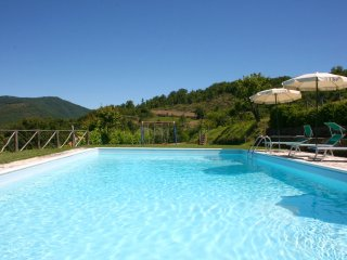 Piegaio Villa Sleeps 16 with Pool and WiFi - 5490378