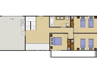 4 bedroom Villa in Tamariu, Catalonia, Spain : ref 5491252