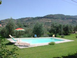 Tregozzano Villa Sleeps 6 with Pool and WiFi - 5490476