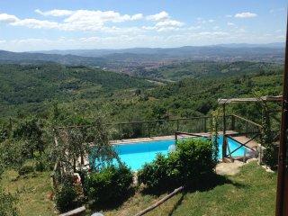 Muro Villa Sleeps 8 with Pool and WiFi - 5490535