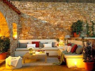 4 bedroom Villa in Begur, Catalonia, Spain - 5333823