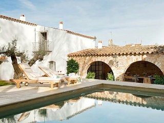 4 bedroom Villa in Begur, Catalonia, Spain : ref 5333823