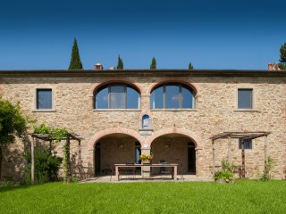 6 bedroom Villa in Muro, Tuscany, Italy - 5490592