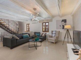 7 bedroom Villa in Mrgani, Istria, Croatia : ref 5537961