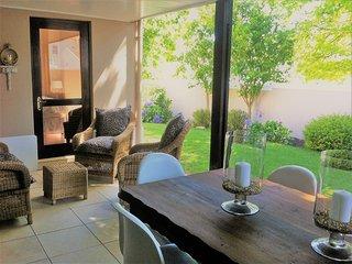 Beautiful Golf-Villa in Erinvale Golf Estate