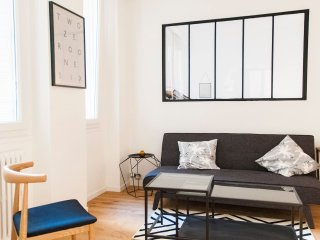 Lovely apartment between the Marais and the Louvre