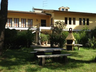 Casa di Cio Villa Sleeps 8 with Pool and WiFi - 5490571