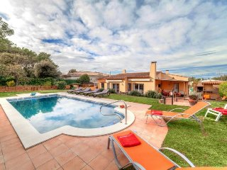 3 bedroom Villa in Pals, Catalonia, Spain : ref 5489983