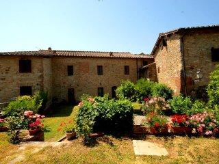 Bossi di Sopra (Castello di Bossi) App. Ginestra