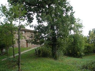 Casa Rural Can Noguer de Rocabruna CAMPRODON  (Pirineo-Costa Brava de Girona)