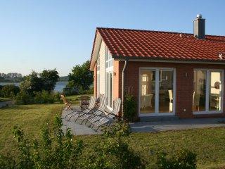 Ferienhaus Marina Hülsen - Seefahrerhaus