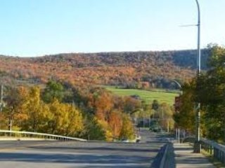 R&R - Less then 1 mile from Cooperstown All Star Village