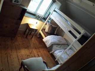 Middlewood Farm Cottage (BedRoom 2)