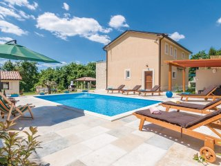 3 bedroom Villa in Beram, Istria, Croatia : ref 5564146