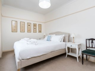 The Harcourt Terrace Kensington Apartment - JPE