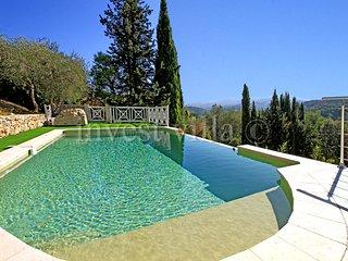 3 bedroom Villa in Auribeau-sur-Siagne, Provence-Alpes-Cote d'Azur, France : ref