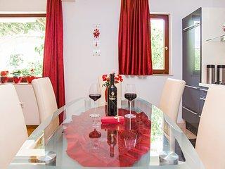 Family-friendly apartment EMMA 1