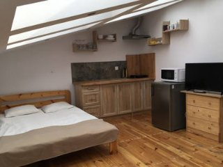 Amazing Apartment in Heart of Kazimierz