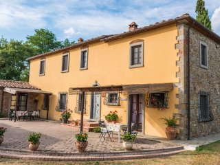 2 bedroom Apartment in Mortelle, Tuscany, Italy : ref 5490380