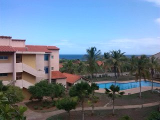 Margarita Island. Apartment rental Puerto Real