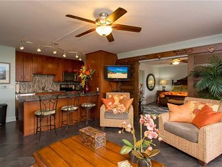 Island Surf 215, 2 Bedrooms, Ocean View, Sleeps 4 - Condo