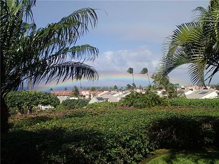 Maui Kamaole J-111, 1 Bedroom, Pool Access, Ocean Views, Sleeps 2 - Condo