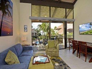 Luana Kai B-314 - 3 Bedrooms, Top Floor, Overlooks Pool - Condo