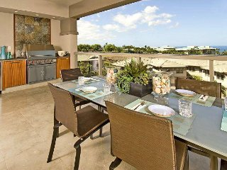 Ho'olei 39-3 - 3 Bedroom, Spacious Upscale Condo, Views, Pool, Sleeps 8
