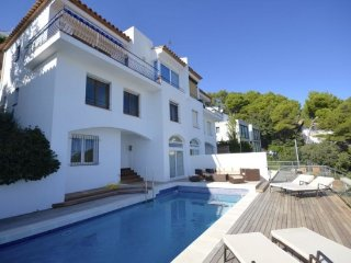 4 bedroom Villa in Begur, Catalonia, Spain : ref 5313755