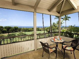 Wailea Ekolu 310, 2 Bedrooms, 2nd Floor, Ocean View, Golf Course View, Pool - 1