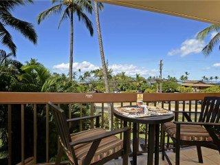 Maui Vista 1216 - Lovely 1 Bedroom, Sleeps 4, 3 Pools