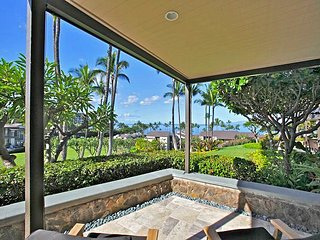 Wailea Elua 2011 -  1 Bedroom, Ocean View, Renovated, Pool - 1 Bedroom