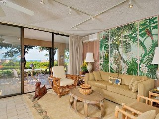 Wailea Ekahi 38B - Charming 1 Bedroom Condo, Access to 4 Pools - 1 Bedroom